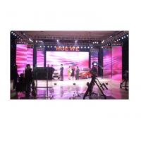 Buy cheap LED SMD P10 Display For Indoor /Outdoor Rental Stage Use from wholesalers