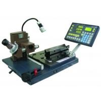 China Easy Operation Optical Profile Projector Tools Measuring Machine For Milling Tools on sale