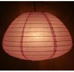 Buy cheap Decorative Paper Lantern (CVP005) from wholesalers