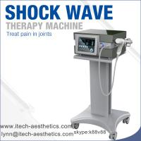 Hottest Shockwave Therapy Plantar fasciitis treatment SW9 Electro Shock Wave Therapy Shock Therapy for Back Pain Manufactures