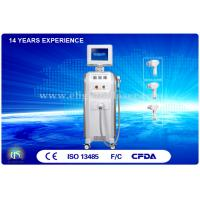 China Portable Channeling Optimized RF Skin Tightening Machine For Home on sale