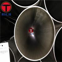 DOM Carbon Steel Cold Drawn Welded Tube 2 - 12m Length High Precision Manufactures