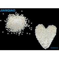 China Light Yellow Maleic Anhydride Polymer Compatilizer For Reinforced ABS NG6002 on sale