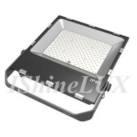 China 200W Outdoor LED Flood Lights Ultra Thin Elegant 18000LM Lifespan on sale