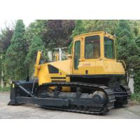 China Road Construction Bulldozer for Rent , Electromechanically Integrated Mining Bulldozer Equipment on sale