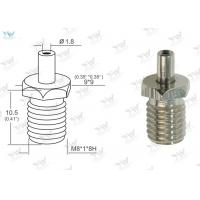Compact Design Cross Cable Grippers / Cable Suspension Fittings Easy Taking Manufactures