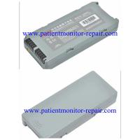 Exterior Cleaning Medical Equipment Batteries Mindray Beneheart Defibrillator D3 PN L1241001A Replaceable Manufactures