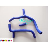 Quality 3 Ply Silicone Hose Kits For Motorcycle CRF450R 09 - 12 High Temp Resistant for sale