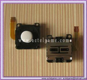 PSPGo analog stick repair parts Manufactures