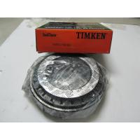 TIMKEN Open Tapered Roller Bearing Stainless Steel Roller Bearings 59-63HRC Manufactures