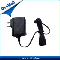 universal wall mount 12V 0.5A power adapter 12v power adapter Manufactures