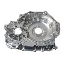 Customized Aluminum Precision CNC Machining Services 3 / 5 Axis With Electroplate Manufactures