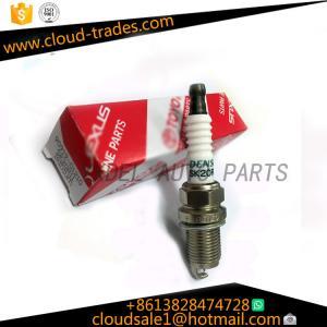 TOYOTA LEXUS CAMRY RAV 4 COROLLA DENSO IRIDIUM SPARK PLUGS 90919-01210 SK20R11 Manufactures