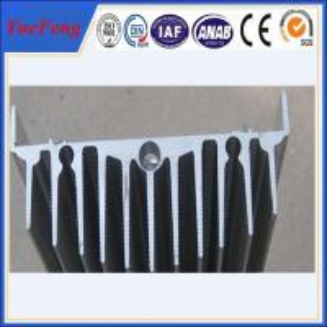 Hot! Aluminum Heat Sink , Aluminium Heatsink Extrusions , Extruded Aluminum Heatsink Manufactures