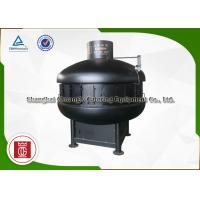 11 Spaces Fish Cooking Charcoal Grill Machine Durable Double Layer Structure Manufactures