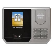 Buy cheap USB Download Attendance Report Standalone Face Recognition Time Attendance FA375 from wholesalers