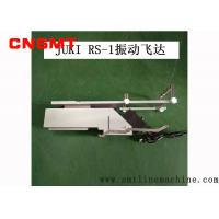Four Tubes Vibration Feeder Accessories CNSMT JUKI RS-1 295*50*15mm Dimensions Manufactures