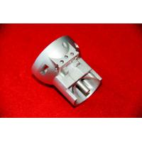 OEM High Precision CNC Machining Process For LED Lamp Body Manufactures