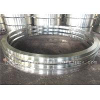 DIN1.4923 Forged Steel Rings Turbine Guide Ring Forging Blanks Rough Machining Manufactures