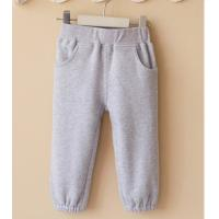 China Various Boutique Childrens Sport Clothing / Sweatshirt Set (Top And Pant) on sale