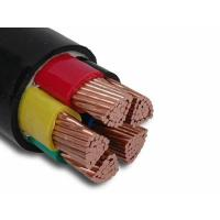 5 Core Low Voltage Outdoor Cable / Copper Low Voltage Underground Cable Manufactures