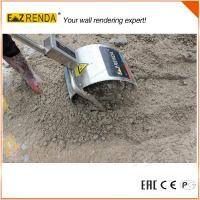 Foldable Home Cement Mixer , Concrete Mixing Equipment No Wheelbarrow Manufactures