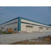 Professional Steel Building Design Manufacturing Construction Erection And Assembling Manufactures