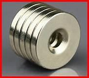 Small Size Extra Strong Sintered Ring Magnet for Speaker for Sale Manufactures