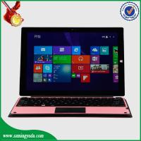 For Surface Pro 3 keyboard case , PU leather keyboard case cover for Microsoft Surface Pro 3 with various colors Manufactures