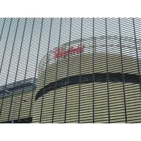 358 anti-climb fence, Prison Fence, 358 Mesh Panels, High security 358 fence Manufactures