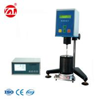 GB / T 2794-1995 Environmental Test Chamber Microcomputer High Temperature Digital Viscometer LCD screen Manufactures