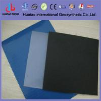 China GM 13 HDPE pond liner geomembrane on sale