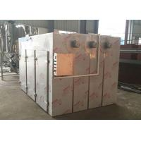 High Performance Industrial Tray Dryer Commercial Food Dehydrator Easy To Operate Manufactures