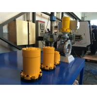 Electro Hydraulic Marine Butterfly Valves For Ballast Water Mangement System