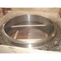 China Forged Weld Neck (WN) Flange - Stainless Steel on sale
