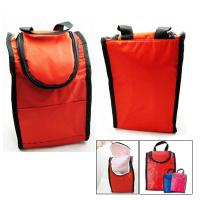 Insulated Lunch Box Bag Kit Cooler Tote Large Camp Lunchbox Picnic School New !! Manufactures