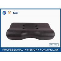 Eco-Friendly Unique Magnetic Shredded Memory Foam Pillow With Bamboo Charcoal Manufactures