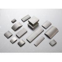 Customized Arc Segment Neodymium Rare Earth Super Magnets Top Performance Manufactures