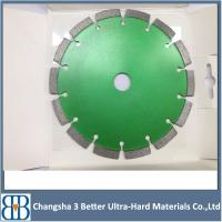 China High quality 300mm concrete diamond blades,diamond saw blades for gem cutting on sale
