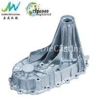 China Custom Transmission Case Die Casting Parts Aluminum Alloy A380 Material Made on sale