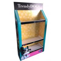 China Corrugated Plastic  Display stand  for outdoor Plastic hollow board display stands perspex photo frame on sale