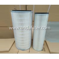 Good Quality Air Filter For Hitachi Excavator 4240294 4250295 Manufactures