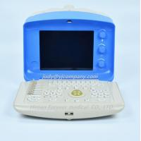 Quality LCD Discreen  Laptop B/W Ultrasound Equipment  Portable Ultrasound Human Ultrasound for sale