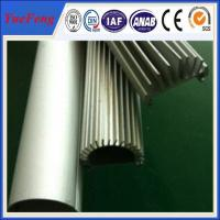 Excellent Quality LED Strip Lights Aluminum Heatsink for High Power LED Profile Manufactures