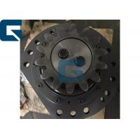 China Wear Proof EC460 Swing Gear Box , Gear Reduction Box For Excavator 14550092 on sale
