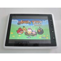 Built-in GPS Optional ,Multiple Languages,5000mAh 8 Inch Google Android Touch Tablet PC Manufactures