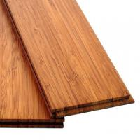 Solid Carbonized Vertical Bamboo Flooring 960x96x15mm Manufactures