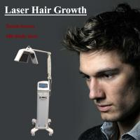 Quality 3 Year warranty laser hair growth machine CE approved laser comb for hair growth multi-function laser hair growth for sale