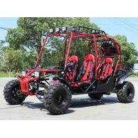 CDI Egnition 4 Stroke 200cc Go Kart Buggy With 2450 Wheelbase 60km/H Manufactures