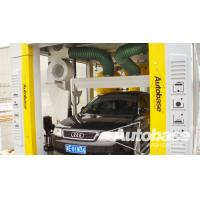TEPO-AUTO automatic car washing machine, car wash construction Manufactures